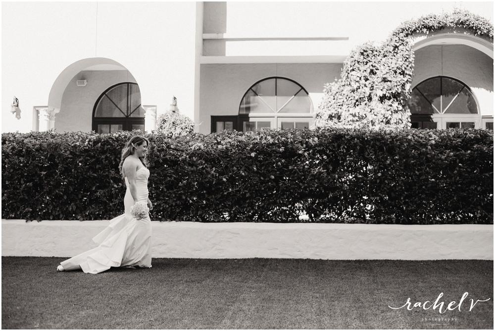 Kelley-Bibeau Wedding at The Alfond Inn, Winter Park Florida with Rachel V Photography