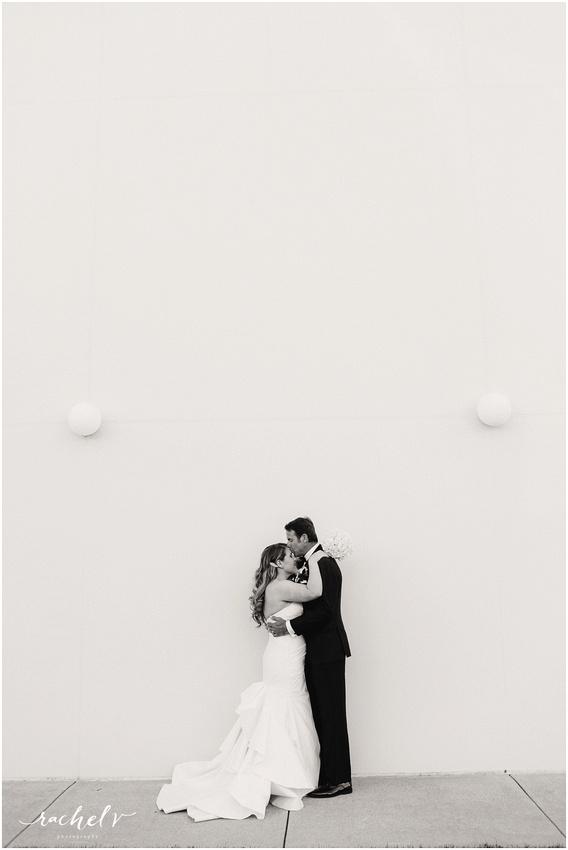 Kelley-Bibeau Wedding in Winter Park Florida with Rachel V Photography
