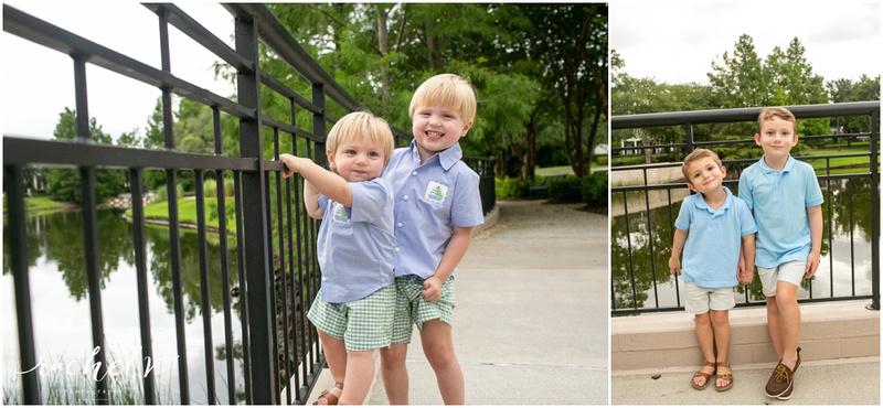 LaRue Family photos in Baldwin park, Orlando, FL with Rachel V Photography