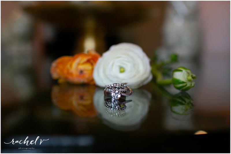 Maitland Art Center Wedding with Rachel V Photography in Maitland Florida