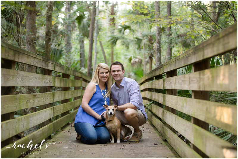 Peckles Session at Black Hammock Preserve in Oviedo, Florida