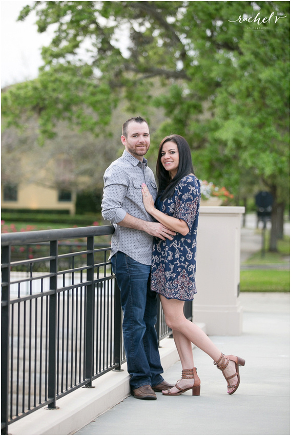 Baldwin park Engagement session, Orlando, FL