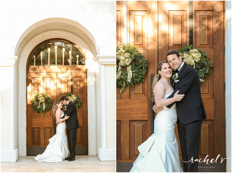 Kelley-Bibeau Wedding in Winter Park Florida with Rachel V Photography