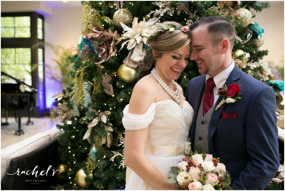 Pre Wedding, First look at the Alfond Inn in Winter Park Florida with Rachel V Photography