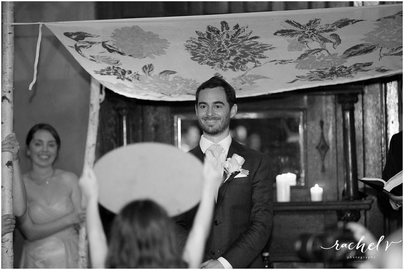 Wedding at Ceviche Orlando on Church Street in Orlando, FL with Rachel V Photography