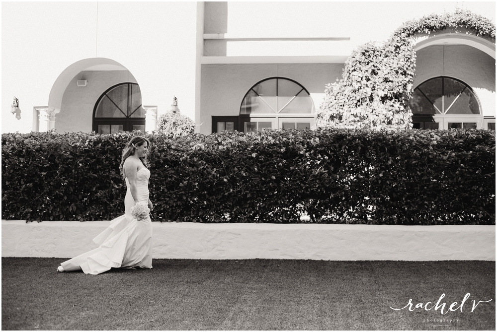 Kelley-Bibeau Wedding at The Alfond Inn, Winter Park Florida with Rachel V Photography