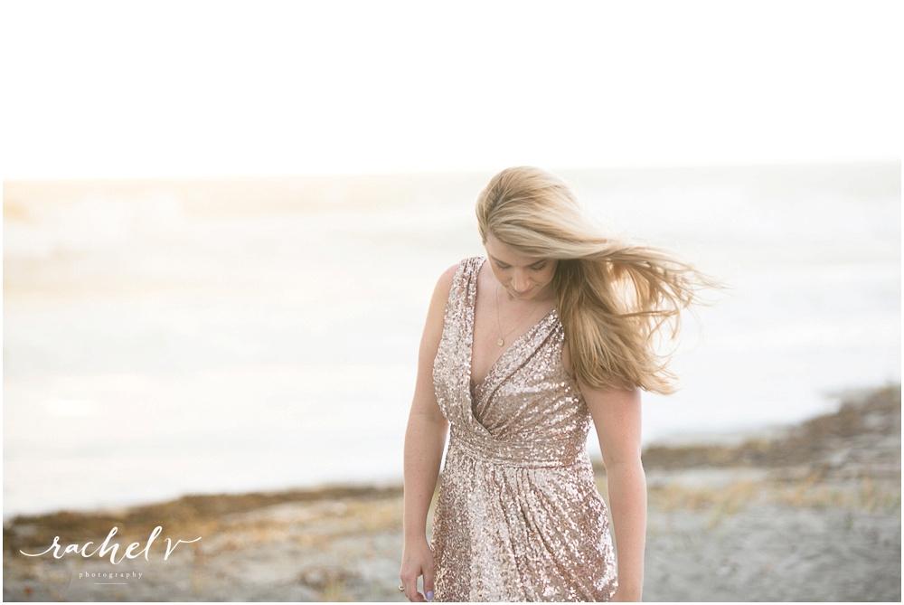 Sophosticated sunrise beach shoot using smoke grenades with Rachel V Photography
