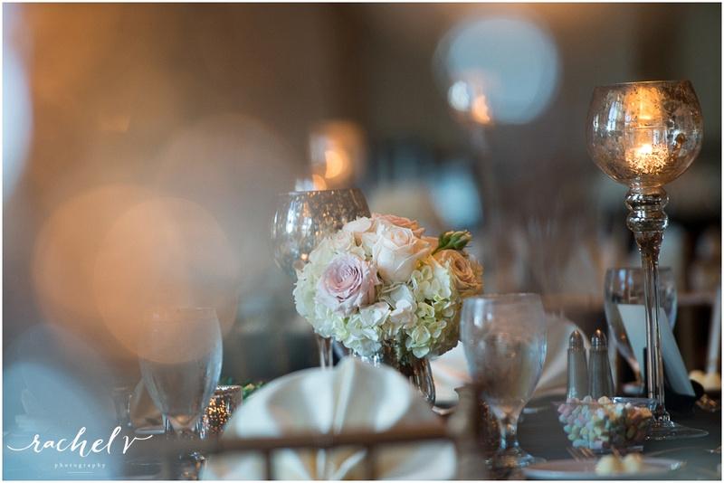 Erica & Kurt's Country Club of Orlando Wedding Photographed by Rachel V Photography